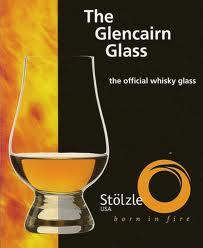 glencairn glass by stolzle
